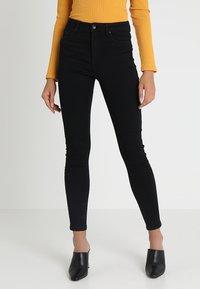 Vero Moda - VMSOPHIA - Jeans Skinny - black - 0