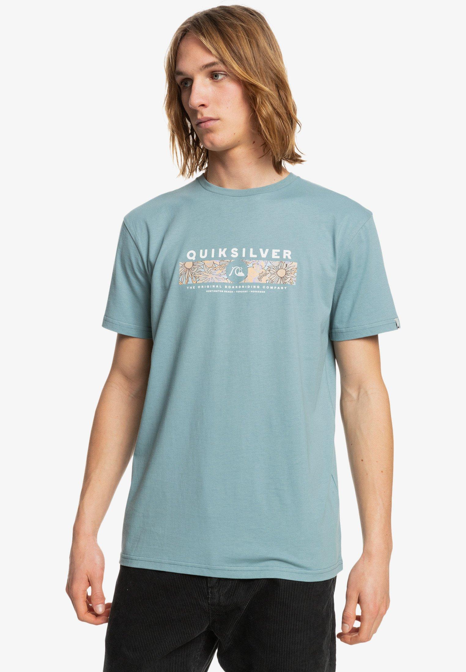Herren WRAP IT UP - T-Shirt print
