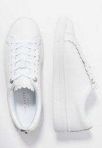 Ted Baker - TILLYS - Trainers - white - 3