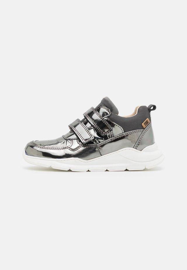 PAN TEX - Sneakers - antracite