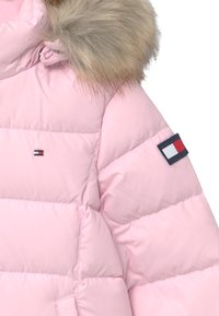 Tommy Hilfiger - ESSENTIAL BASIC JACKET - Doudoune - pink - 5