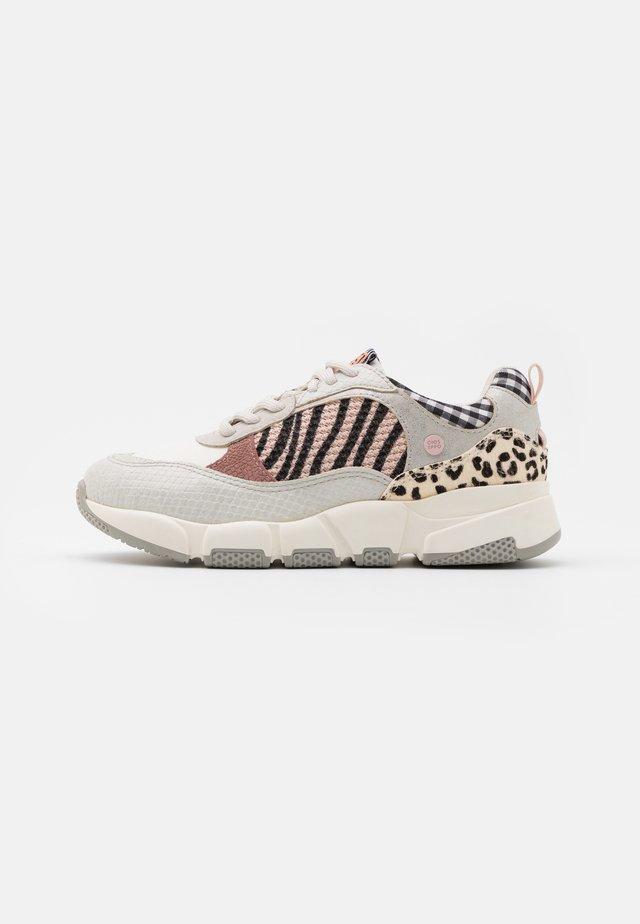 SOLVANG - Sneakers laag - blanco
