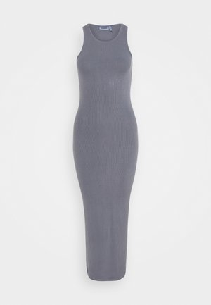 STELLA TANK DRESS - Jersey dress - washed blue