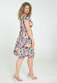 Paprika - Day dress - multicolor - 1
