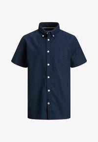 Jack & Jones Junior - Shirt - navy blazer - 0