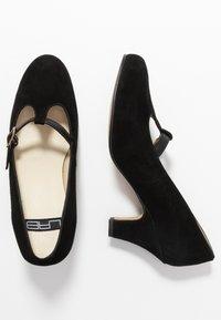 LAB - Classic heels - black - 3
