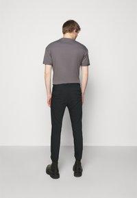 DRYKORN - KREW - Trousers - black - 2