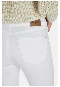 Angels - Slim fit jeans - wei㟠- 4