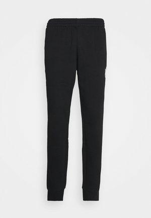 UNISEX - Spodnie treningowe - black