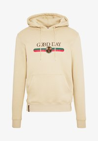 Cayler & Sons - GOOD DAY - Hoodie - sand - 3