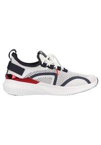 ara - Sneakers - weiss,blau - 5