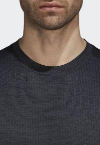 adidas Performance - TERREX TIVID T-SHIRT - Sports shirt - grey - 5