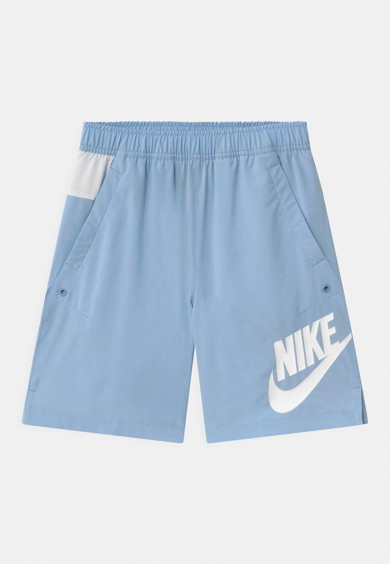 Nike Sportswear - Šortky - psychic blue