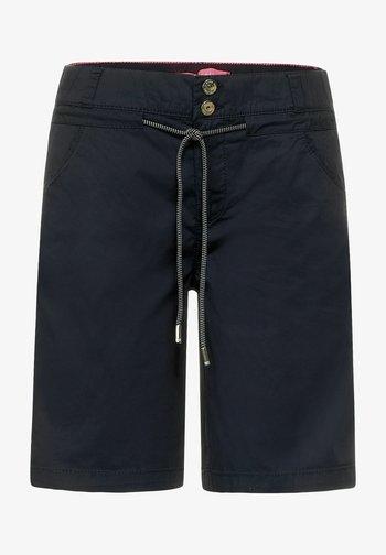 Shorts - dark foggy blue