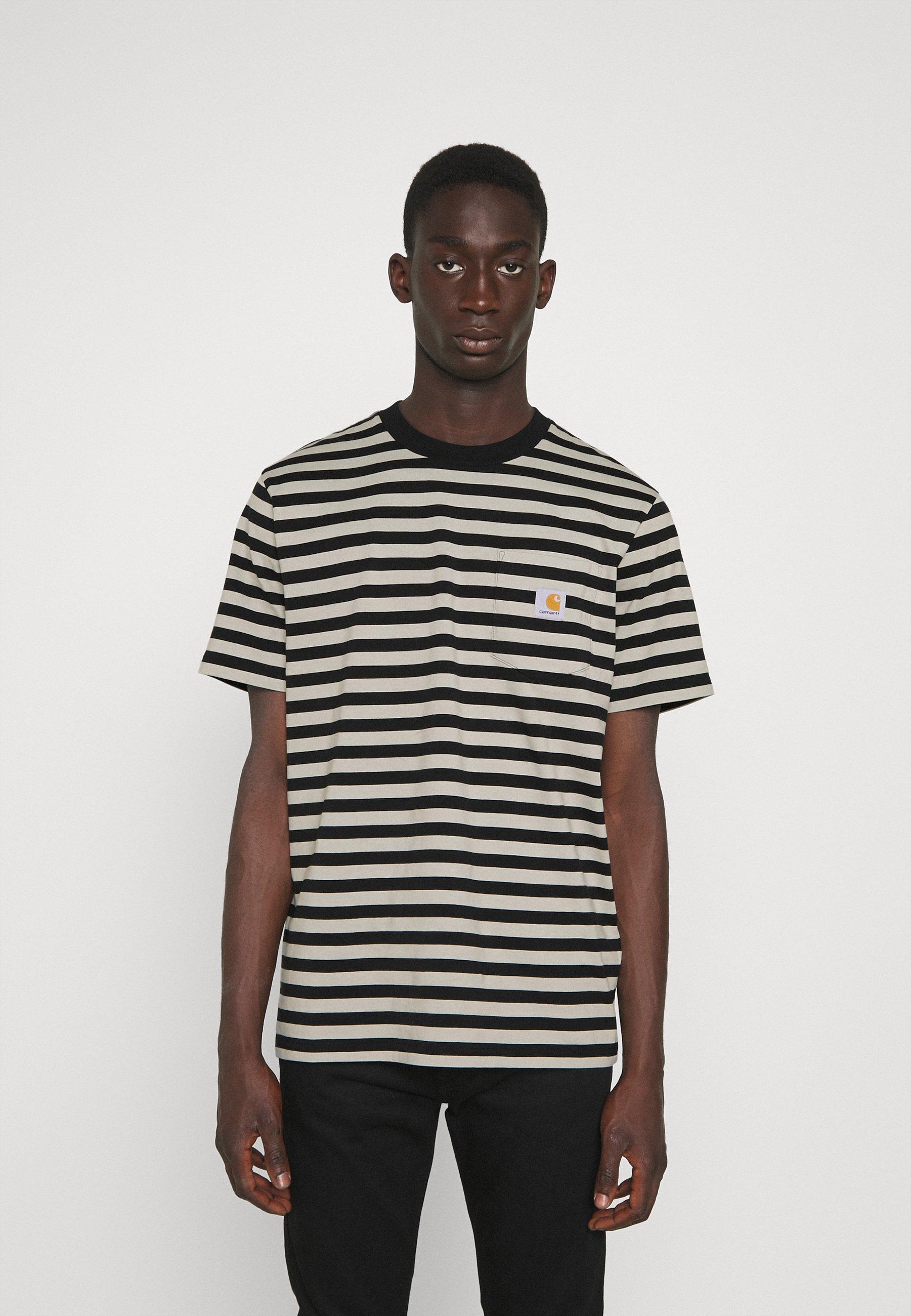 Herren SCOTTY POCKET  - T-Shirt print