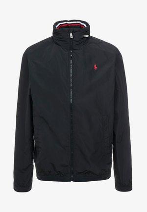 AMHERST  - Summer jacket - black