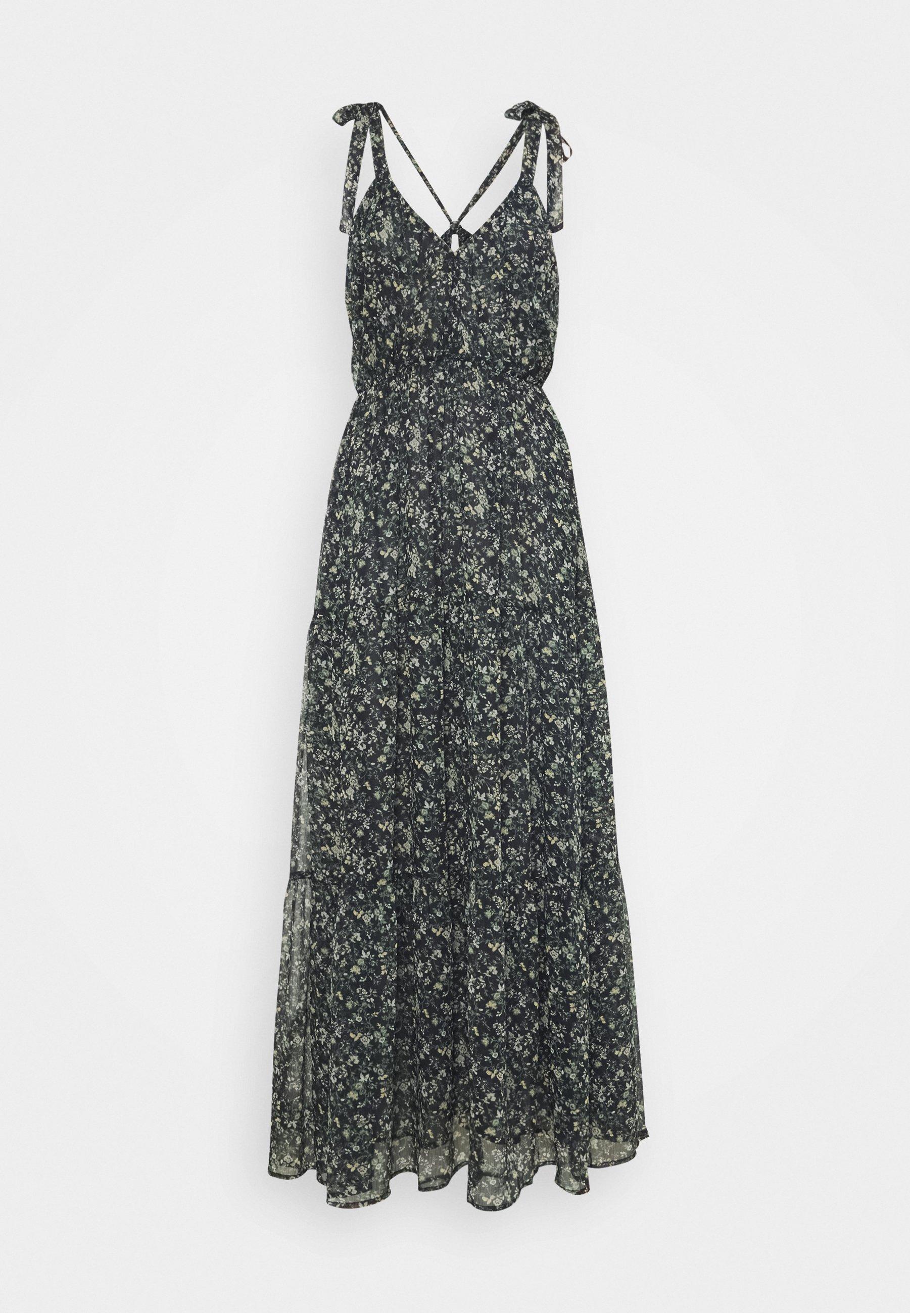 Donna OLIVIA - Vestito lungo