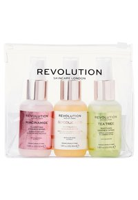 Revolution Skincare - MINI ESSENCE SPRAY COLLECTION: SO  SOOTHING - Gesichtspflegeset - - - 1