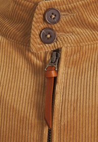 Polo Ralph Lauren - WALE BARRACUDA - Summer jacket - rustic tan - 6