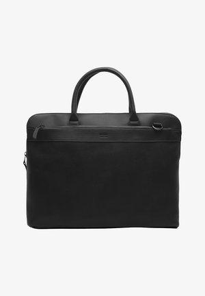 GRAVA LAPTOP - Laptop bag - black