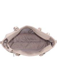 Roncato - Handbag - beige - 4