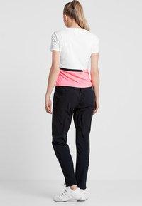 Limited Sports - LONGPANT - Kalhoty - black - 2