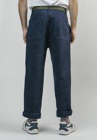 Brava Fabrics - WORKWEAR - Trousers - blue - 1