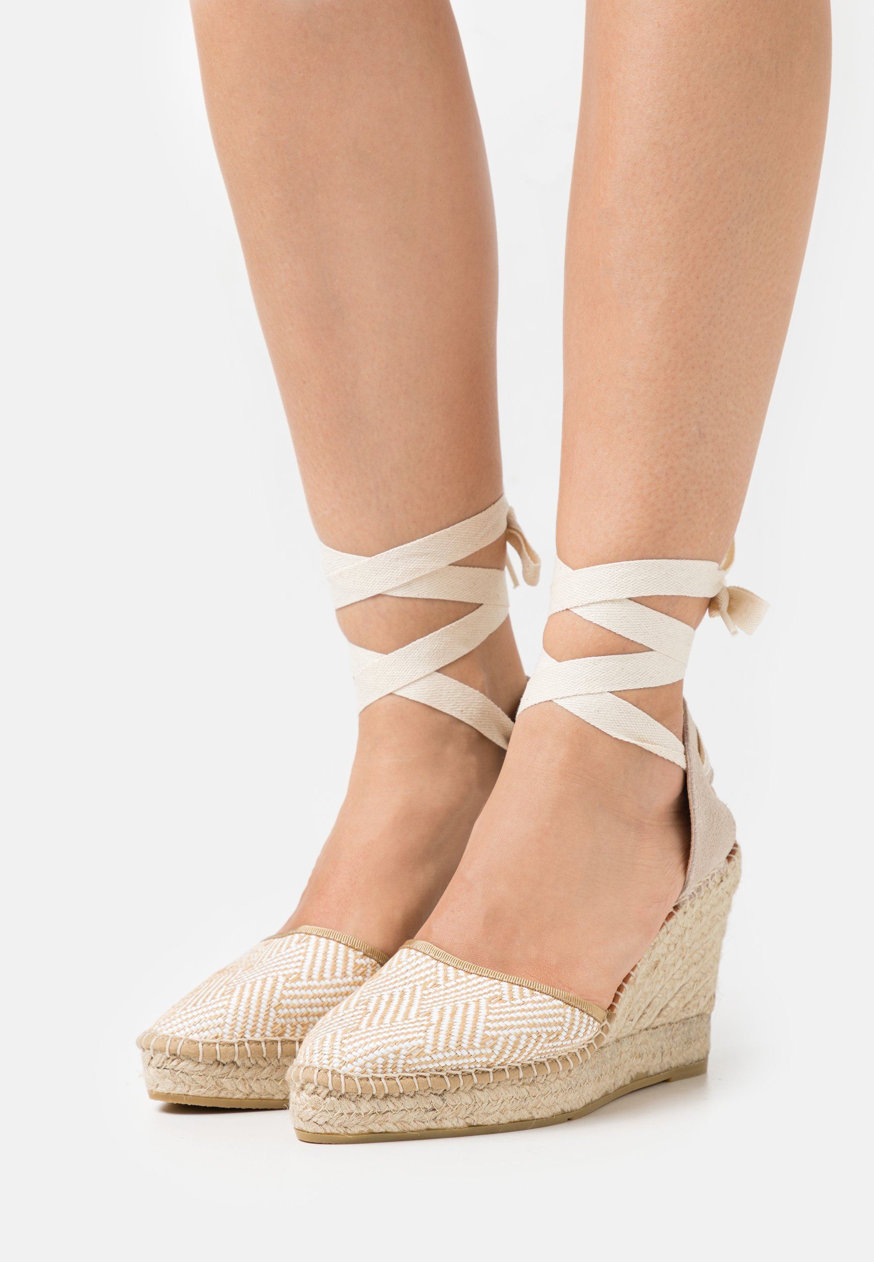 Women DENIS  - Platform sandals