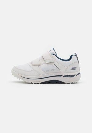 GO GOLF ARCH FIT - Golfskor - white
