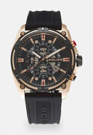 CEPTIS - Watch - black