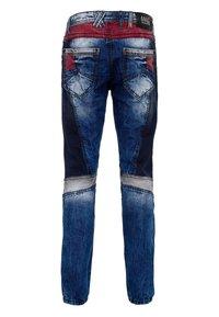 Cipo & Baxx - Slim fit jeans - blau - 6