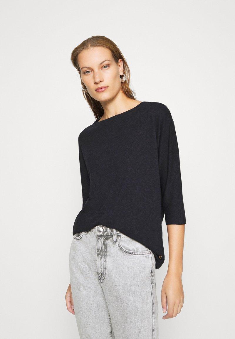 s.Oliver - Long sleeved top - dark blue