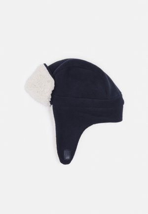 HAT - Beanie - blue galaxy