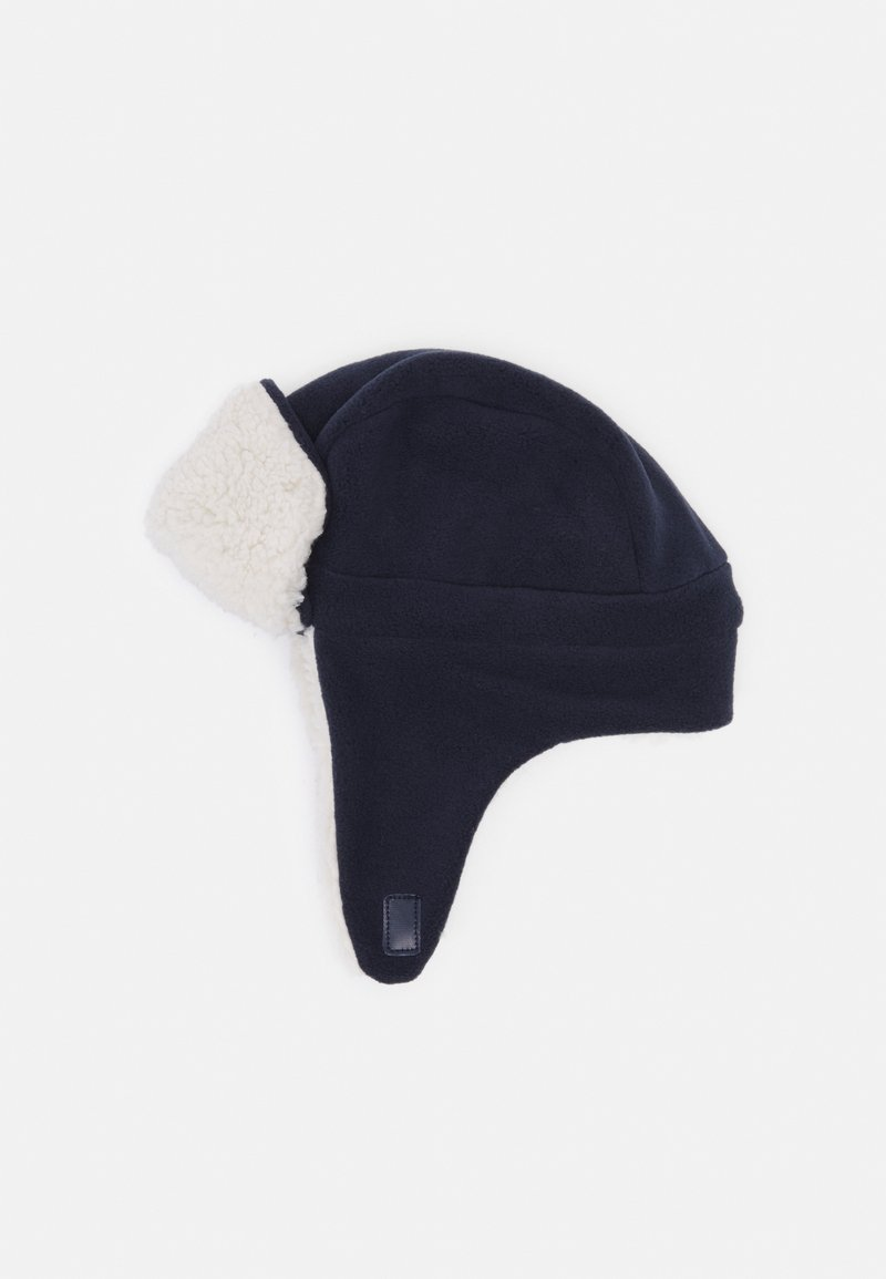 GAP - HAT - Beanie - blue galaxy