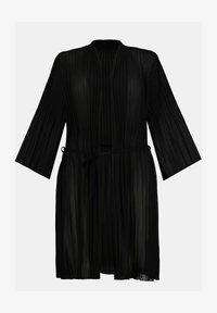GINA LAURA - Summer jacket - schwarz - 2