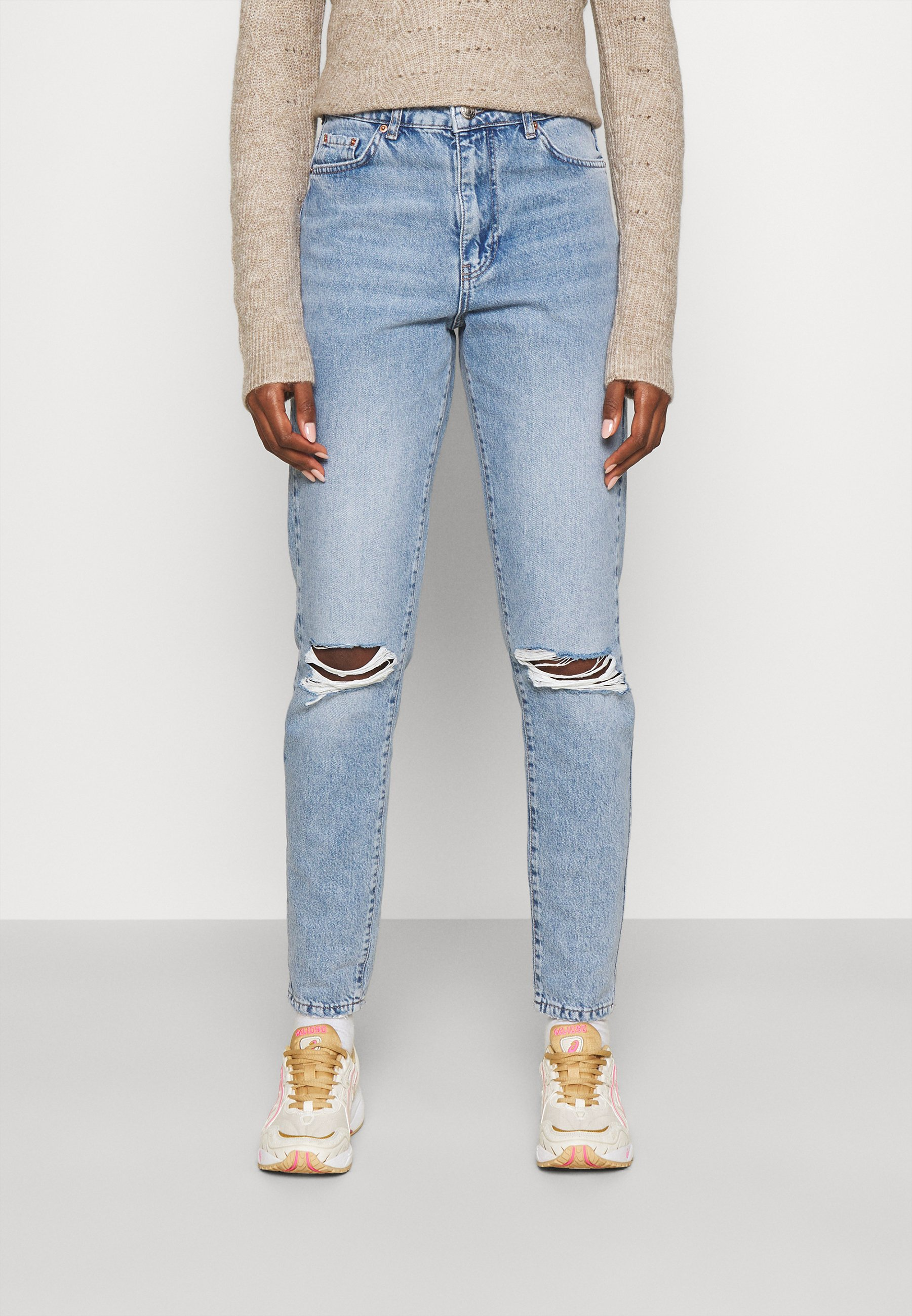 Donna DAGNY - Jeans a sigaretta