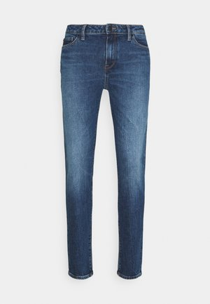 VENICE - Slim fit jeans - lucy
