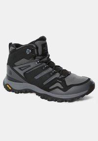 The North Face - M HEDGEHOG MID FUTURELIGHT (EU) - Hikingskor - black/zinc grey - 4
