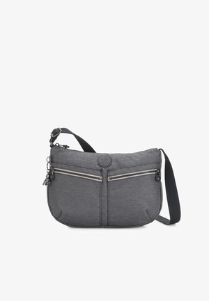 Across body bag - charcoal