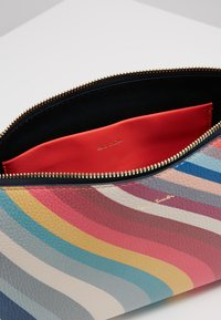 Paul Smith - WOMEN BAG POCHETTE  - Torba na ramię - swirl - 4