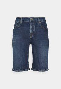 Denim shorts - treasure trove
