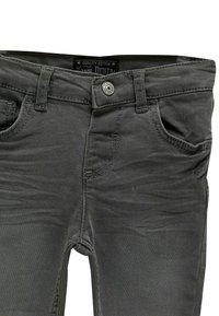 LC Waikiki - Straight leg jeans - grey - 2