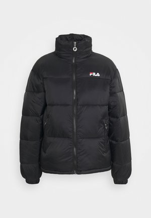 SUSSI PUFF JACKET - Winter jacket - black
