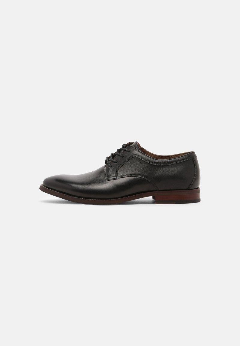 ALDO Wide Fit - JARRAH FLEX-W - Zapatos de vestir - black
