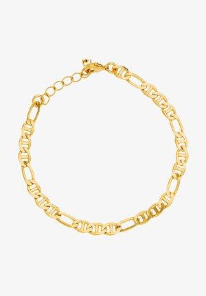 MARINE - Armband - gold