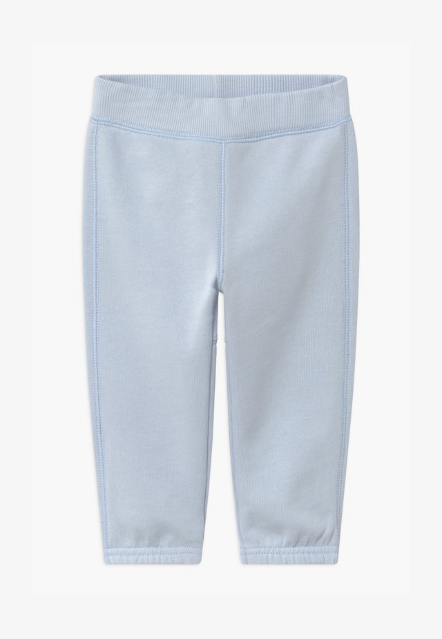 Pantalones - light blue