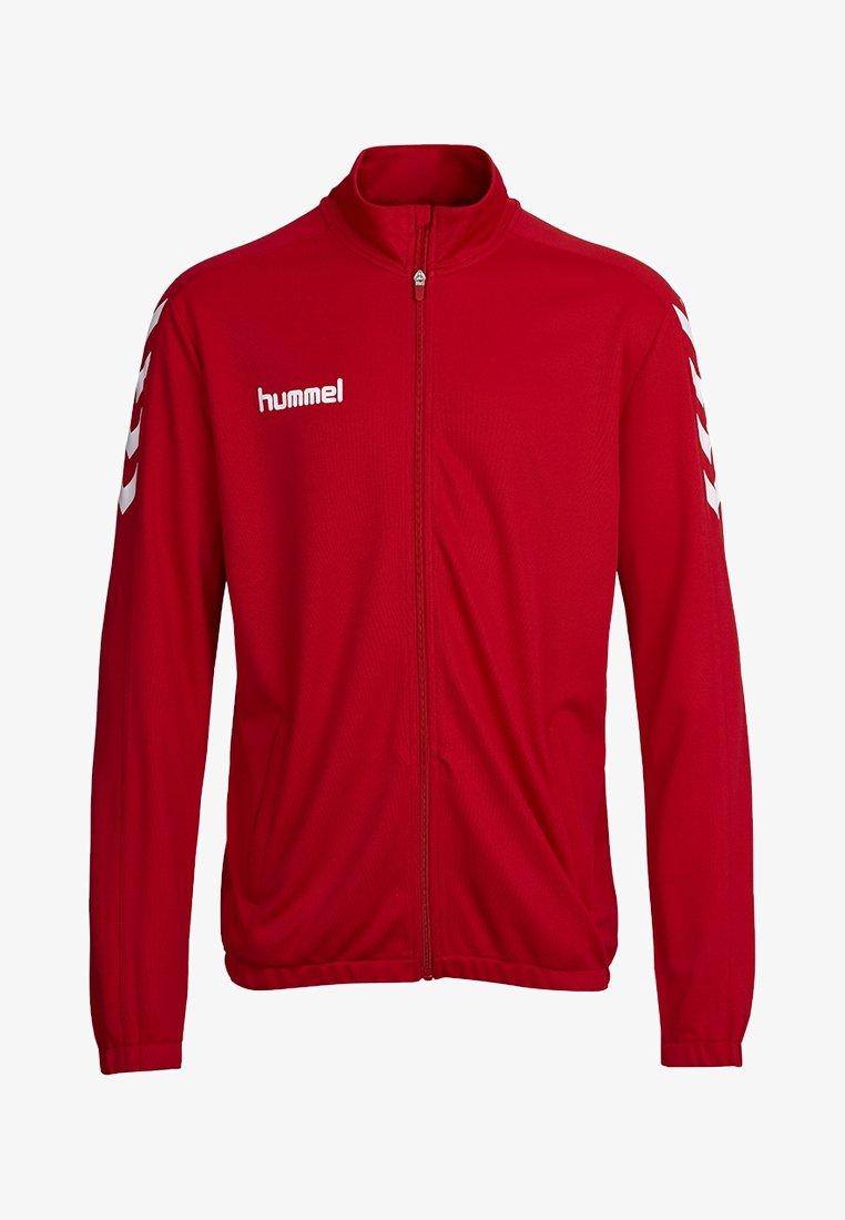 Hummel - CORE - Trainingsvest - true red