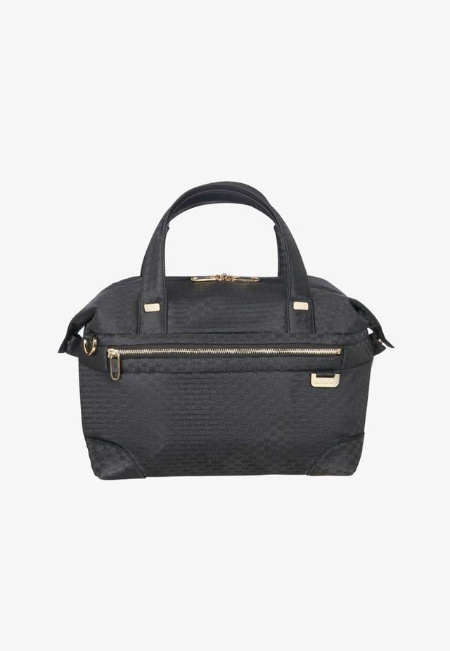 UPLITE - Wash bag - black