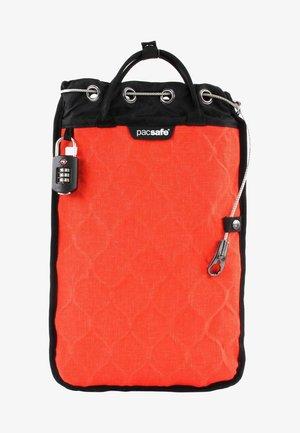 Travel accessory - orange