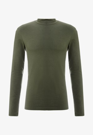 T-shirt à manches longues - dark green